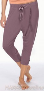 Body Make-up Trousers - Triumph spodnie do spania